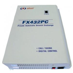 Tổng đài điện thoại ADSUN FX 432PC