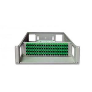 Giá Phối Quang ODF 96 Fo/Core Đủ Phụ Kiện
