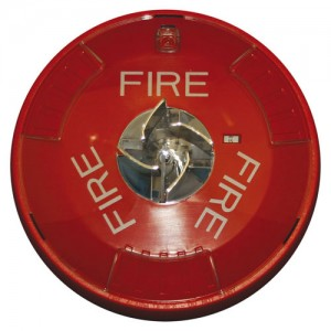 Đèn báo cháy lắp trần BOSCH W-STRC