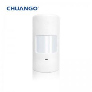 Cảm biến hồng ngoại không dây CHUANGO PIR-900