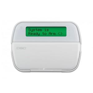 Bàn phím điều khiển không dây DSC WT5500