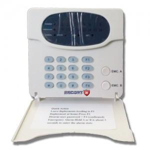 Bàn phím điều khiển có dây ESCORT ESC-238JP