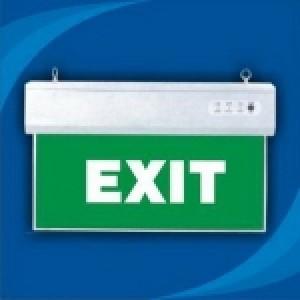 Đèn EXIT Paragon PEXB28SC(ET802)