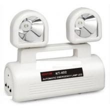 Đèn chiếu sáng khẩn cấp KENTOM MẮT MÈO KT402
