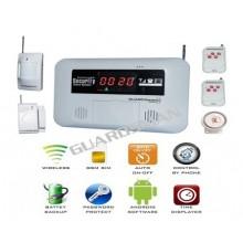 Hệ thống báo trộm không dây GUARDSMAN GS-6500
