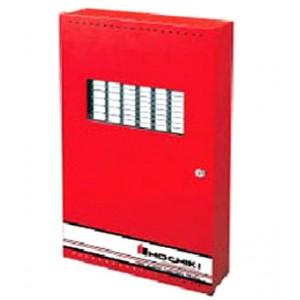 Tủ điều khiển báo cháy trung tâm HOCHIKI HCP-1008E (48 ZONE)