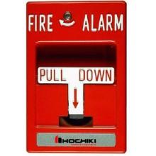 Nút nhấn khẩn chống nổ HOCHIKI HPS-SA-EX/WP