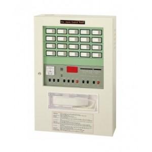 Tủ điều khiển báo cháy trung tâm 25 kênh HORING AHC-871