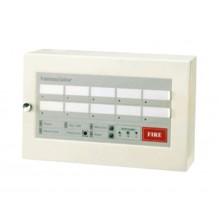 Tủ điều khiển báo cháy trung tâm 5 kênh HORING AH-00212