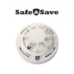 Báo nhiệt không dây Safe&Save SS-163TD