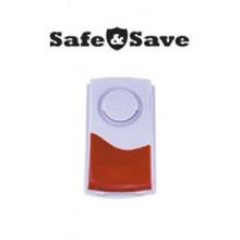 Đèn báo động không dây Safe&Save SS-103SL