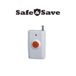 Nút nhấn khẩn không dây Safe&Save SS-21PB
