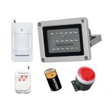 Hệ thống báo trộm không dây dùng line điện thoại GUARDSMAN GS-2100