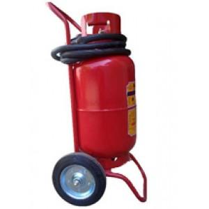 Bình chữa cháy bột ABC MFZL35 35 Kg