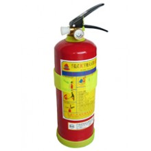 Bình cứu hỏa bột BC MFZ2 2kg