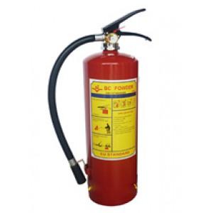 Bình cứu hỏa bột BC MFZ4 4kg