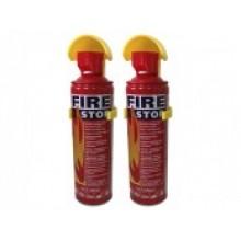 Bình cứu hỏa mini fire stop 500ml