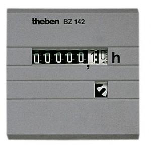 Bộ đếm giờ THEBEN BZ 142-1