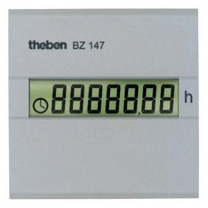 Bộ đếm giờ kỹ thuật số THEBEN BZ 147