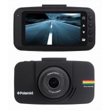 Camera hành trình Dual Cam + GPS Polaroid DS301+GPS