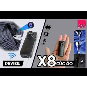 Camera ngụy trang X8