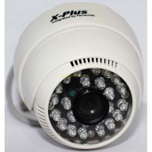 Camera Dome hồng ngoại Panasonic X-Plus SP-CFW803L