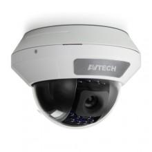 Camera Dome hồng ngoại 2-Megapixels HD TVI AVTECH AVT420AP