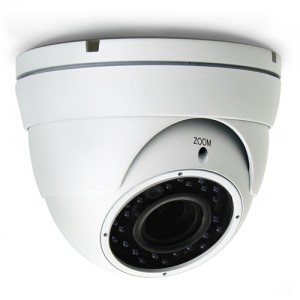 Camera Dome hồng ngoại 2-Megapixels HD TVI AVTECH DG206DP