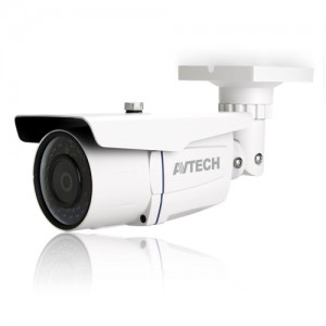Camera hồng ngoại 2-Megapixels HD TVI AVTECH AVT450AP