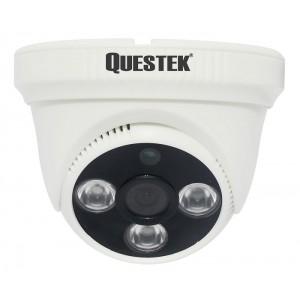 Camera IP Dome hồng ngoại QUESTEK QTX-9411AIP