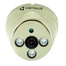 Camera IP Dome hồng ngoại VANTECH VP-183B