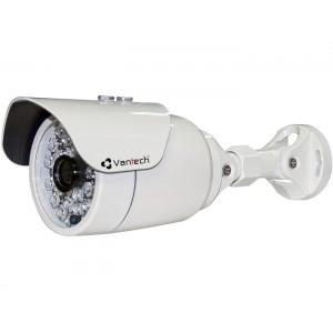 Camera IP hồng ngoại VANTECH VP-161S