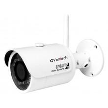 Camera IP hồng ngoại không dây VANTECH VP-150M