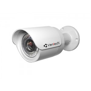 Camera IP hồng ngoại 1.3 Megapixel HD VANTECH VP-150N
