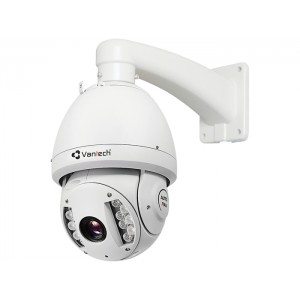 Camera IP SpeedDome hồng ngoại Zoom 23X VANTECH VP-4552