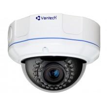 Camera IP Dome hồng ngoại VANTECH VP-180C