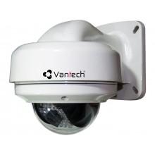 Camera IP HD Dome hồng ngoại VANTECH VP-182C