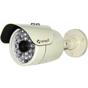 Camera AHD hồng ngoại VANTECH VP-252AHDM