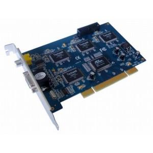 Card ghi hình H.264 4 kênh Video và 2 kênh Audio VANTECH H-404