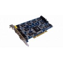 Card ghi hình H.264 16 kênh Video và 8 kênh Audio VANTECH H-1604