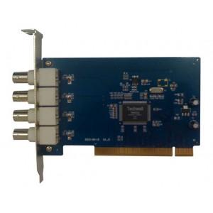 Card ghi hình 4 kênh H.264 QUESTEK QTK-NV2000