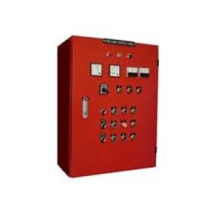 Tủ điều khiển bơm chữa cháy động cơ diesel