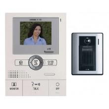 Bộ chuông cửa màn hình màu AIPHONE JK-1MD/JK-DA