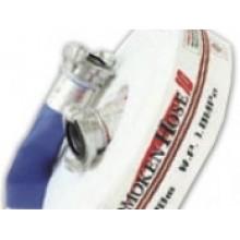 Vòi chữa cháy Tomoken D65 10bar Japan