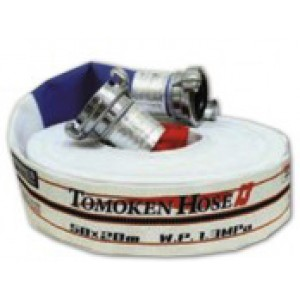 Vòi chữa cháy Tomoken D50 13bar Japan