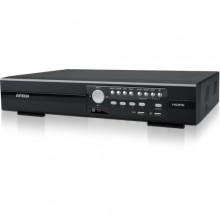Đầu ghi hình 4 kênh HD TVI AVTECH AVT204A