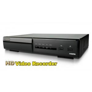 Đầu ghi hình Full HD Camera IP 4 kênh AVTECH AVH0401