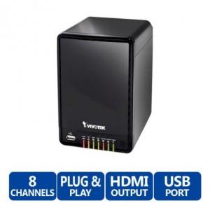 Đầu ghi hình camera IP 8 kênh Vivotek ND8321