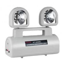 Đèn chiếu sáng khẩn cấp KENTOM MẮT ẾCH KT2200EL