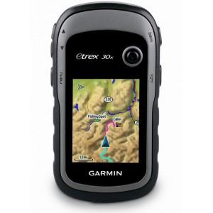 Máy định vị cầm tay GPS Garmin eTrex 30x